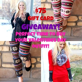 The Nest on Main : $75 gift card GIVEAWAY!