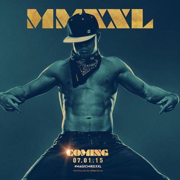 La PREMIÈRE bande-annonce de Magic Mike XXL est ENFIN sortie | HollywoodPQ.com