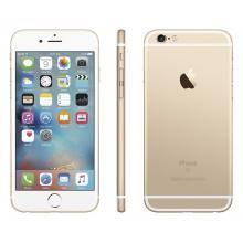 iPhone 6s Plus Gold 16GB Libre