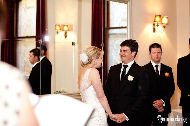Elise and Scott's Vintage Wedding in Newcastle – Longworth House