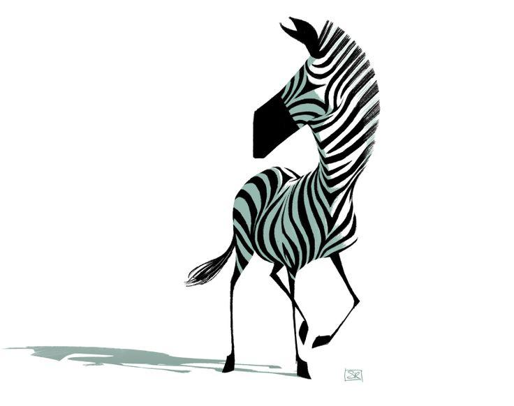 Zebra Character Design : Best zebra illustration ideas on pinterest jungle