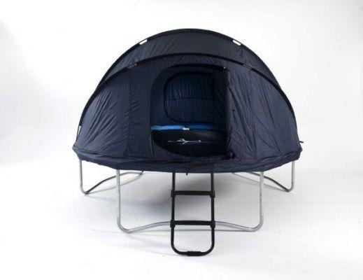 8ft trampoline tent