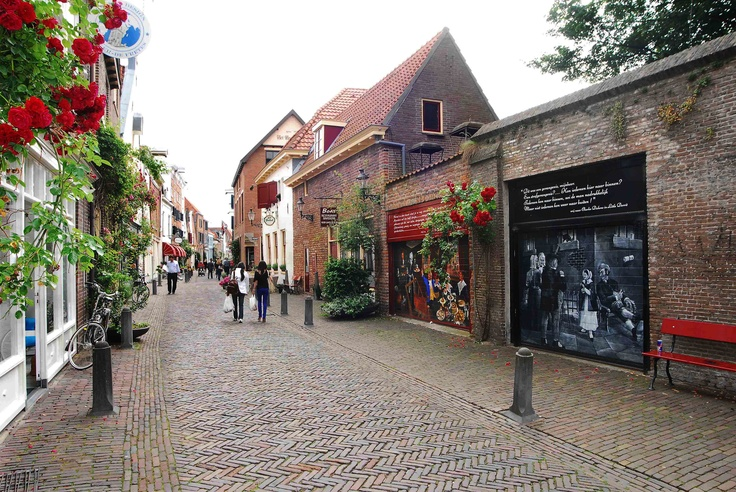 Deventer Walstraat