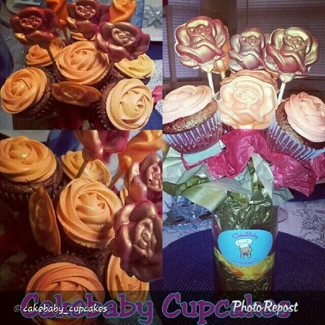Cupcake Delivery | Cupcakes Delivered | Send Cupcakes | Bake Me A Wish/10 (9, reviews).