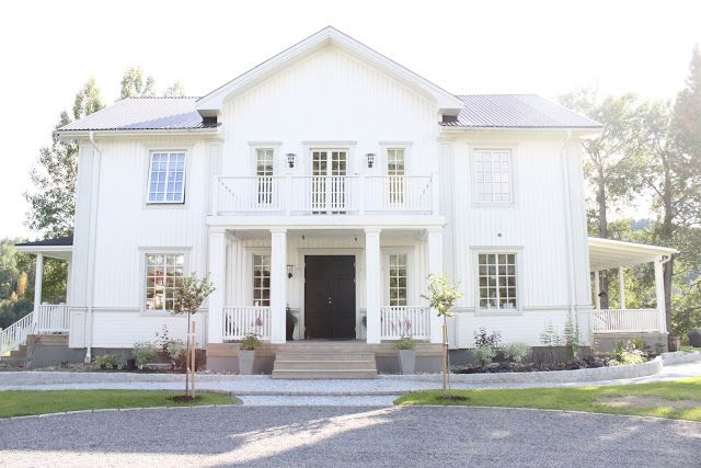 It's a house - en av Sveriges största inredningsbloggar: Före/Efter (vår renovering)