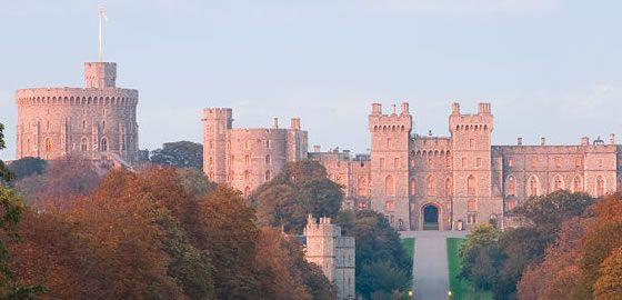 Famous Castles for Kids « | Medieval Europe | Windsor ...