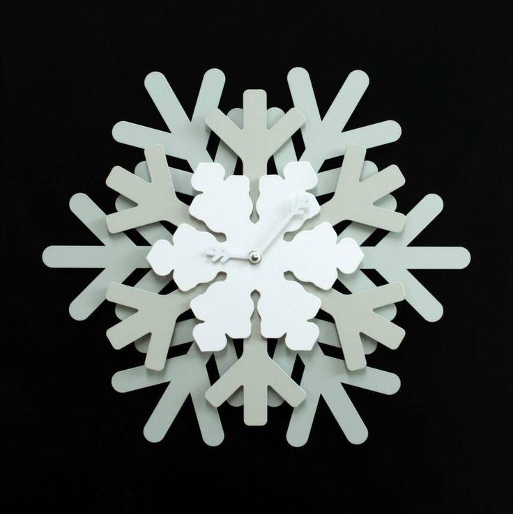 Snowflake - www.iProgetti.eu