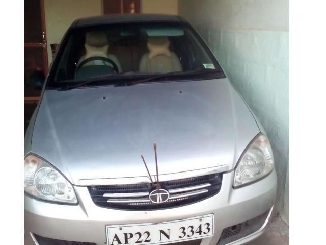 2008 Tata Indica diesel