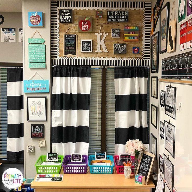 classroom setup | 4th grade | Classroom, Classroom decor ...