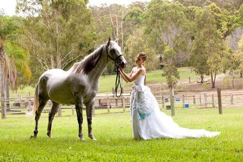 Small Country Wedding Ideas | artinti - An Australian Country-Themed Wedding | country wedding ideas