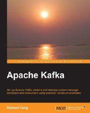 Free Book - Apache Kafka (Computers & Technology, Databases, Java)