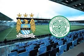 Manchester City Vs Celtic Live Streaming & Highlights UEFA Champions League
