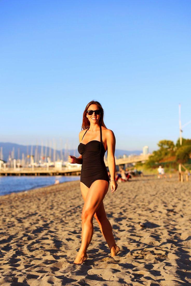 Beach to Street Style