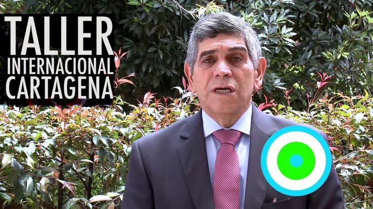 Un evento destacado dentro del cooperativismo para esta ocasión en #SumaColombia. Se trata del Taller Internacional de Ahorro y Crédito - FECOLFIN