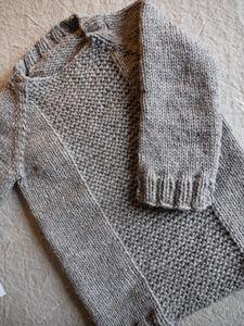 //fisherman's pullover