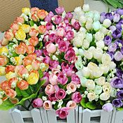 Pretty Artificial Rose Flowers - More Colors ... – USD $ 19.99
