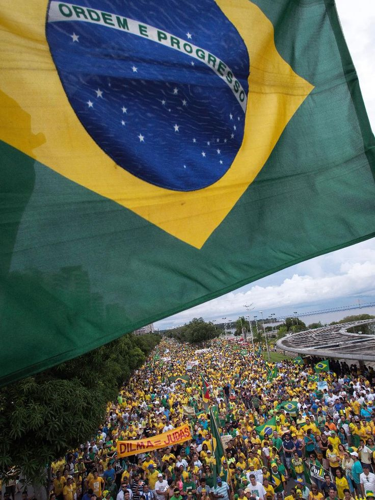 Investor Insight: How Serious Are Brazil's Economic And Political Problems?