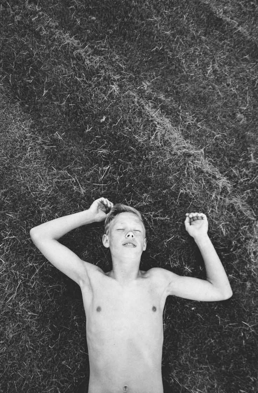 Kristina Lang-Ree - portraits