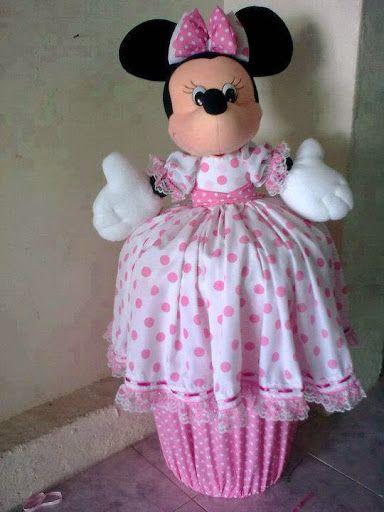 Mesta Minnie - Mary N - Álbumes web de Picasa