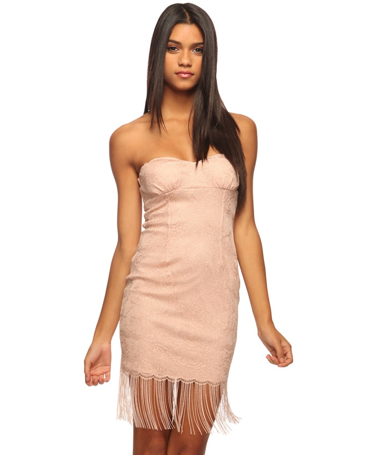 could totally work for a flapper girl style brides maids dress! best of all its under $30!! =)