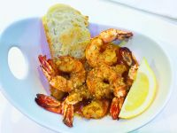 Flemings Prime Steakhouse Wicked Cajun Barbecue Shrimp Copycat Recipe