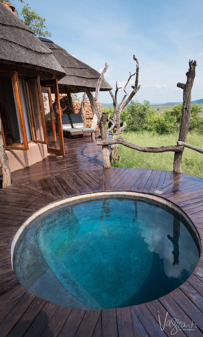 The African safari vacation of your dreams at Madikwe Safari Lodge