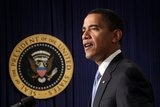 Obama approval rating drops 8 points to 45 percent: poll - 06/17/2013 - The figure in a new CNN/ORC International poll represents an 8-point drop from mid-May... 50 percent to 49 percent do not think Mr. Obama is honest and trustworthy... The CNN/ORC International survey of 1,014 American adults was conducted from June 11-13. The margin of error of the poll is 3 percentage points.