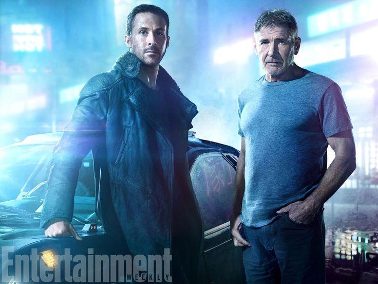 Blade Runner 2049 director Harrison Ford on if Rick Deckard is a replicant http://ift.tt/2hLG5Fr #timBeta