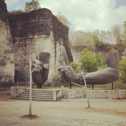 Garuda wisnu kencana bali,indonesia,,house photography
