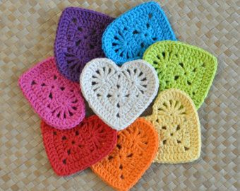PDF Super Simple Cotton Coasters Crochet by IslandStyleCrochet