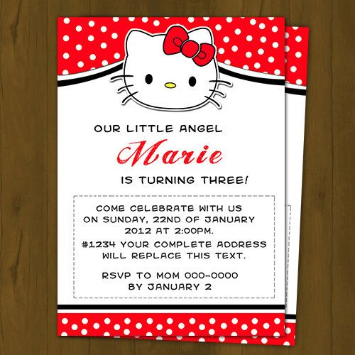 Party Invitations Ideas with amazing invitations example