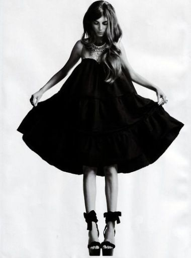 love: Shoes, Fashion, Style, Clothes, Outfit, The Dress, Things, Little Black Dresses, Lbd