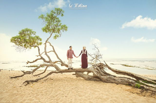 Le Motion Photo: Anti & Reza Prewedding