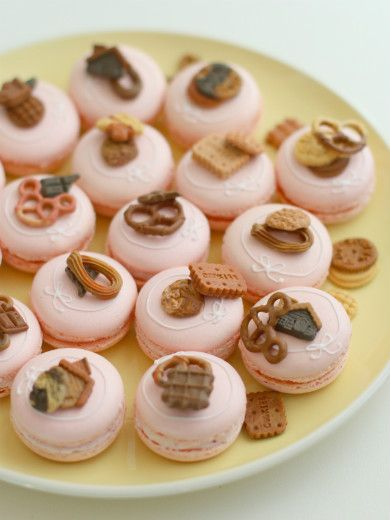 735 best images about Macarons ༺♥༻ on Pinterest ...