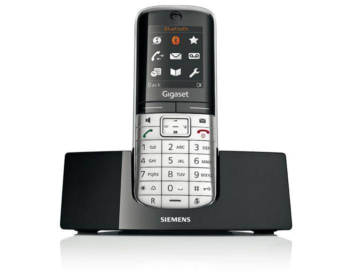 Τηλέφωνο Ασύρματο SL400 - Gigaset - ElectroStudio