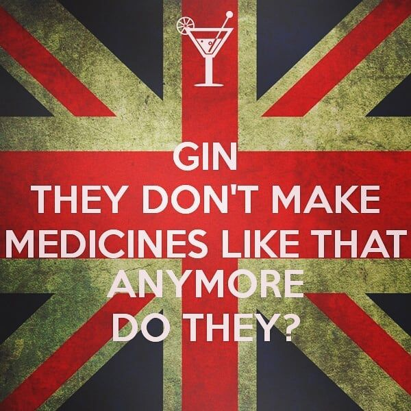 In case of doubt... GIN! . . . #gintonic #gin #ginquotes #ginebra #ginlovers #ginoclock #ginstagram #ginandtonic #tonic #medicine #drinkstagram #gins #farmacia #pharmacy #bartender #doctor #cure #bitter #juniper #bottle #salute #sante #dutchcourage #gents #secret #thirsty #botanicals #ginmare #ginbar #gingingin