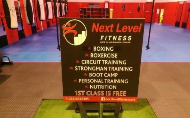 Fitness Cork Class Timetable in Cork Gym Next Level Fitness Gym in Cork's Northside