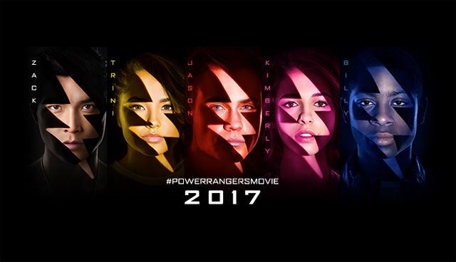 Power Rangers (promocionado como Saban's Power Rangers) es una película de superheroes estadounidense dirigida por Dean Israelite y escrita...
