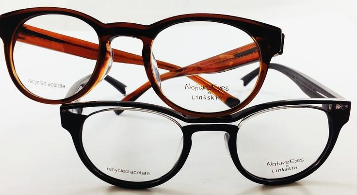 Define yourself with the new Geek Chic. Look to NatureEyes for the array of Geeky glasses to complete your look.