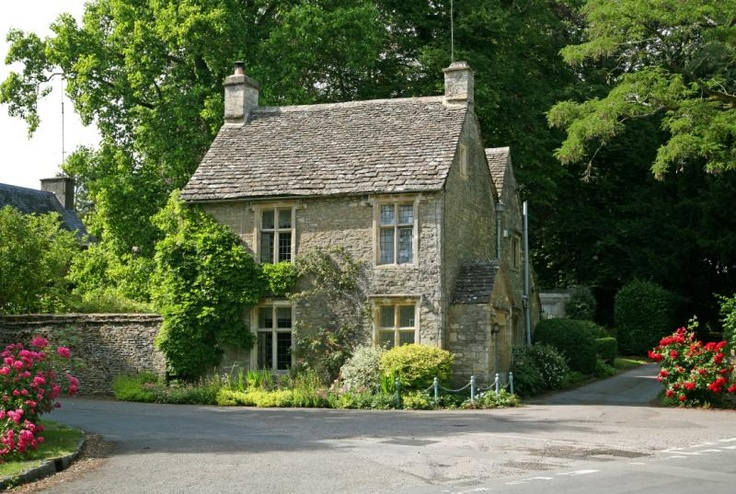 lovely Cotswold cottage