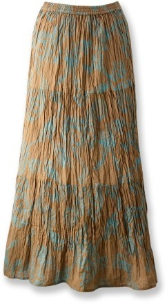 Nomadic Traders Portobello Broomstick Skirt - 2010 Closeout