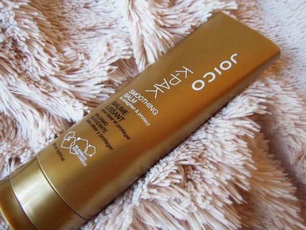 термозащита Joico - спаситель волос