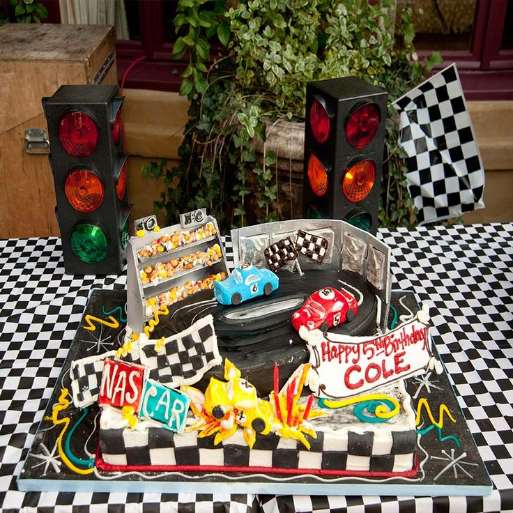 nascar themed cakes nascar party cake cake theres always room for some