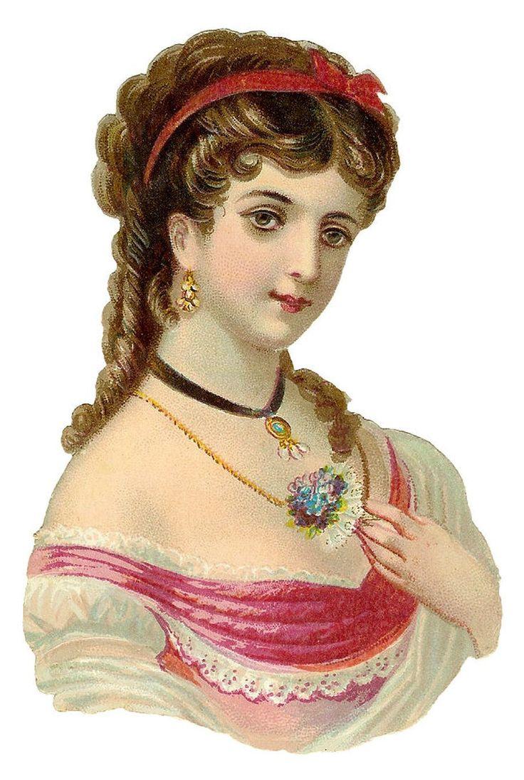 Victorian Lady Scrap ~ http://media-cache-ak0.pinimg.com/originals/16/7d/4c/167d4c2189eecb8ec07a1a422155a6ac.jpg