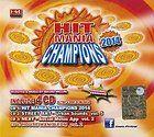 Hit Mania Champions  2014 - Compilation - box 4 CD Nuovo Sigillato