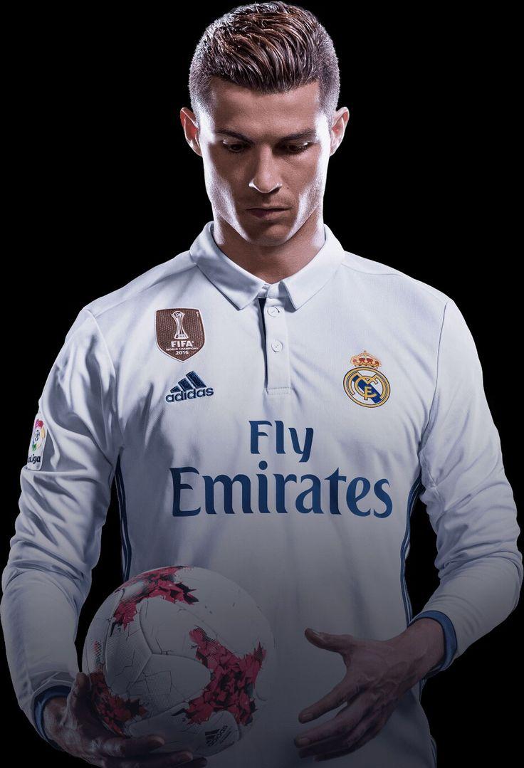 CR7 - FIFA18