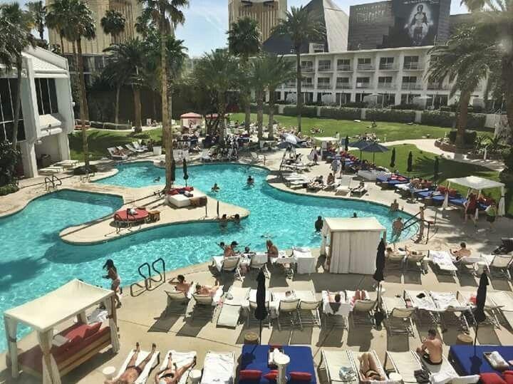 15 best ideas about tropicana las vegas on pinterest - Tropicana atlantic city swimming pool ...