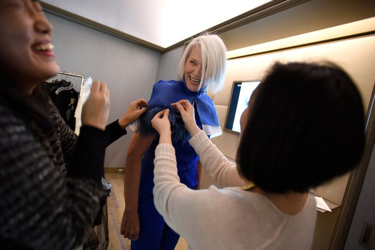 At 68 Maye Musk the Mother of Elon Is Reclaiming the Spotlight