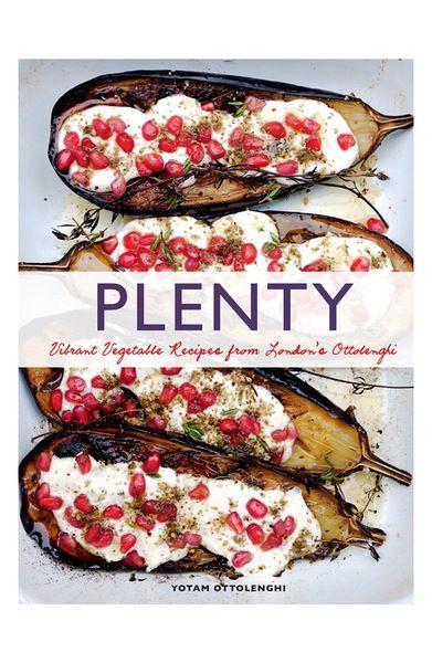Main Image - Yotam Ottolenghi 'Plenty' Vegetarian Cookbook