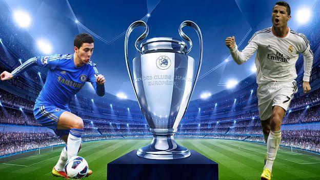 Real Madrid y la Roma protagonizarán el partido más atractivo de esta semana de Champions League. Estos son los demás partidos. Febrero 14, 2016.